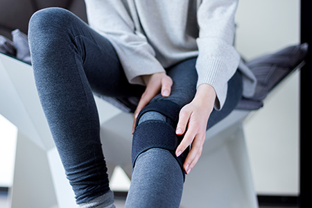 Cutting Edge Treatment Options for Cartilage Injuries of the Knee