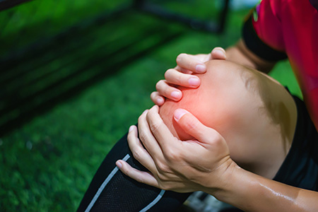 What Is Knee Preservation?