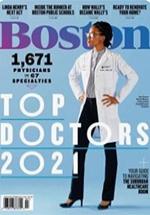 Dr. Mithoefer named one of Boston's 2021 Top Orthopedic Surgeons